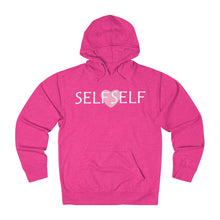 SELF LOVE Unisex French Terry Hoodie - UniqXpression