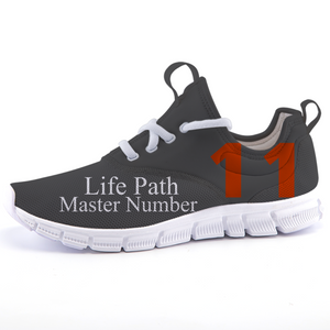 Life Path Collection: Master Number 11