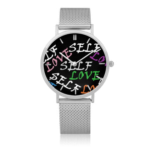 Self Love Watch - UniqXpression