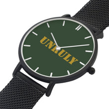 Unruly Watch - UniqXpression