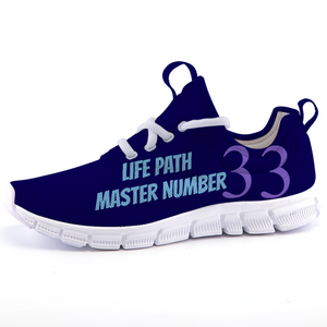 Life Path Collection: Master Number 33