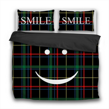 SMILE 3 Pcs Bedding Sets