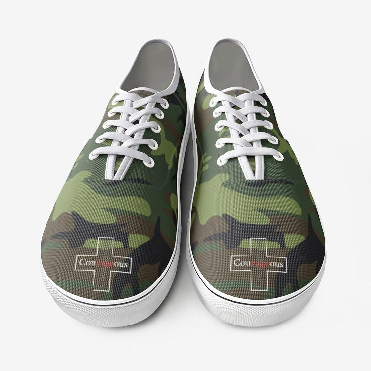 Courageous Loafer Sneakers
