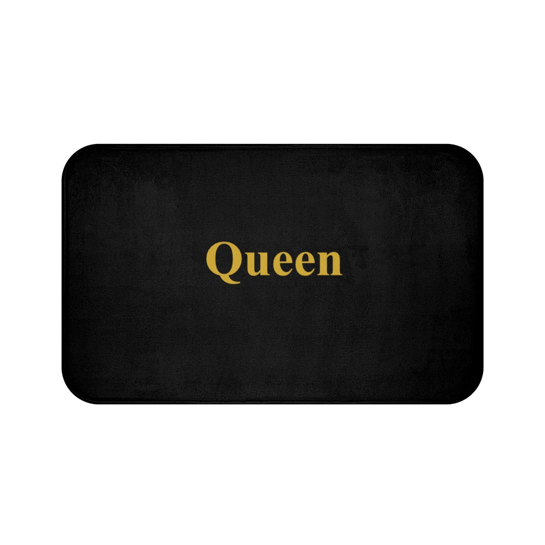 Queen Bath Mat
