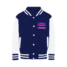choose love always Varsity Jacket