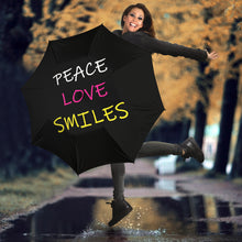 Peace Love Smiles