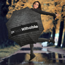 Unfuckwithable