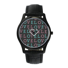LOVE Watch - UniqXpression