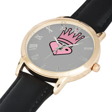 Royal Heart Watch - UniqXpression
