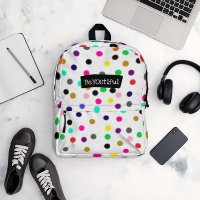 BeYOUtiful Backpack