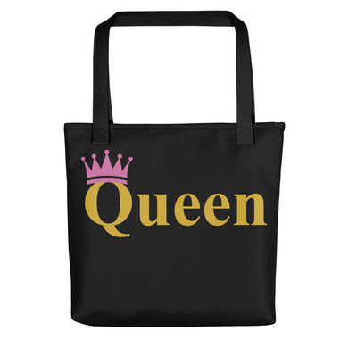 Queen Tote bag - UniqXpression