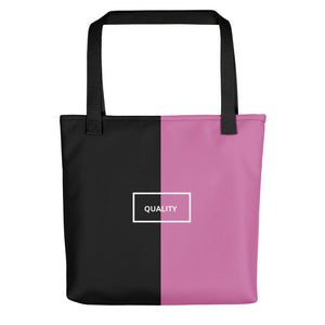 QUALITY Tote bag - UniqXpression