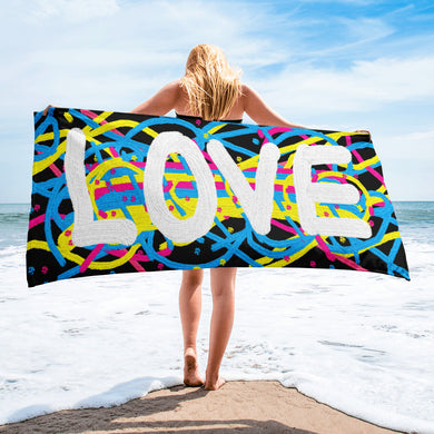 Love Towel