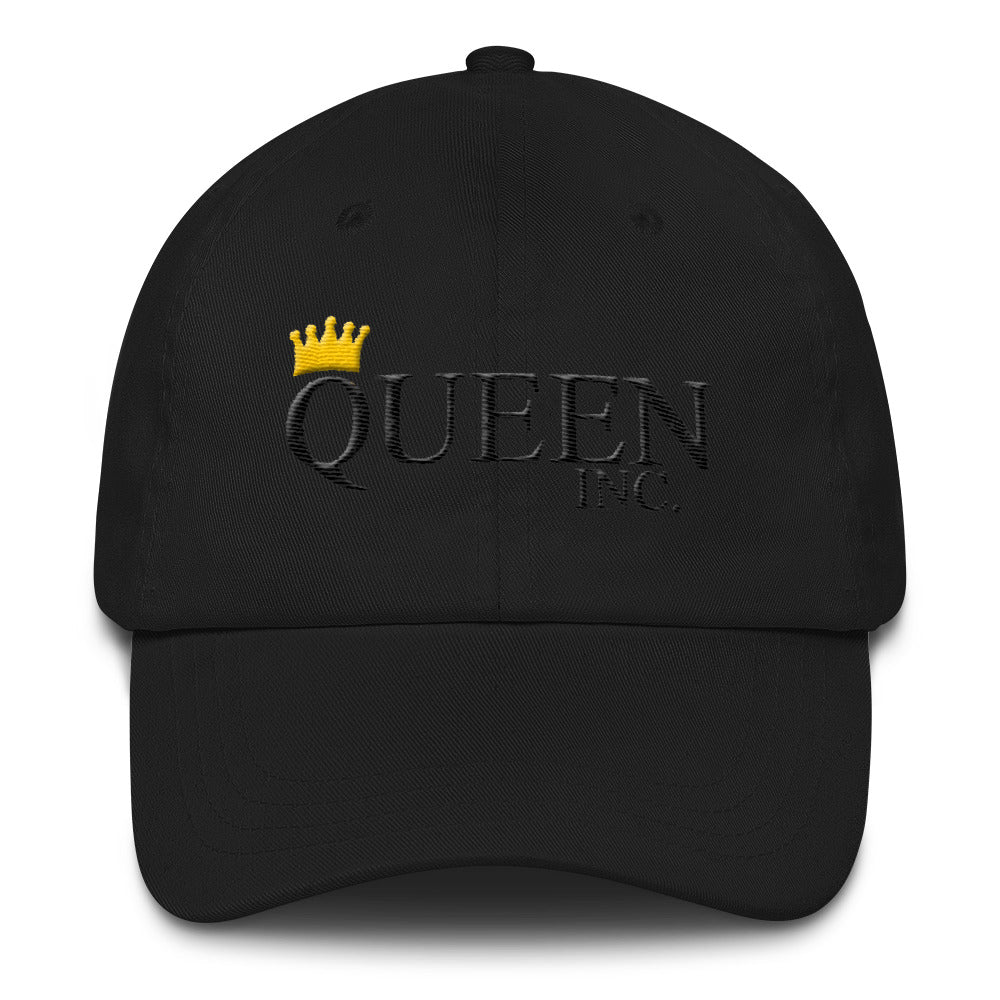 QUEEN INC Dad hat - UniqXpression