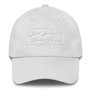 Less B.S Cotton Cap - UniqXpression