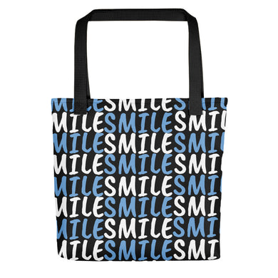 SMILE Tote bag - UniqXpression