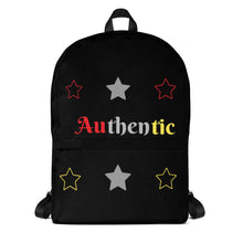 Authentic Backpack - UniqXpression