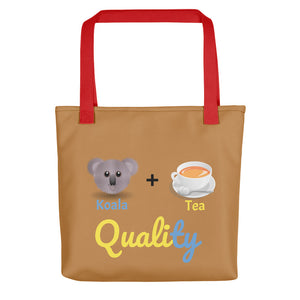 Quality Tote