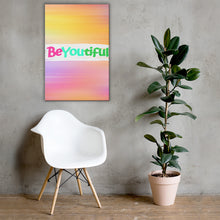 BeYoutiful Canvas