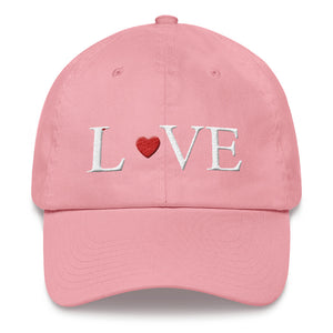 LOVE hat - UniqXpression