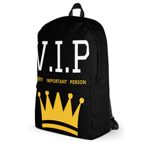 V.I.P Backpack