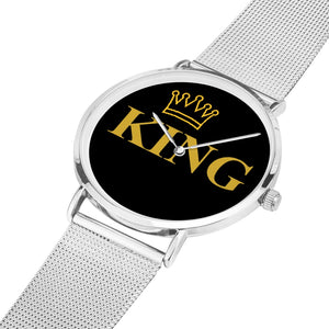 KING WATCH - UniqXpression
