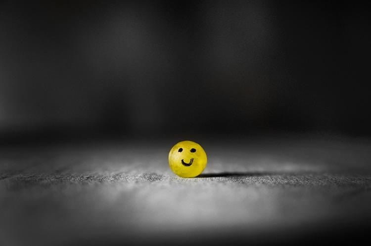 tirage photo Art raisin smile Bourgogne Chardonnay