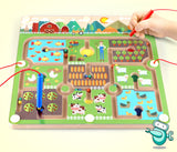 [HOT] Goryeo Baby Animal Farm Maze