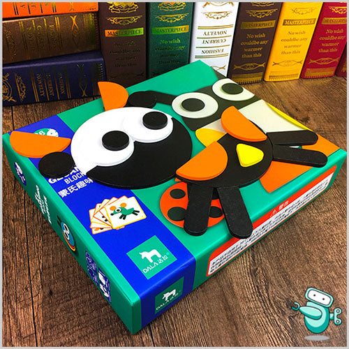 [HOT] Montessori Wooden Animal Puzzle