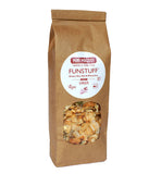FUNSTUFF' Organic seed mix with ginger