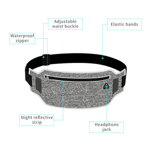Running Belt Waist Pack - Toplineoutdoors