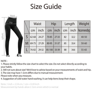 Women Yoga Pants High Waist - Toplineoutdoors