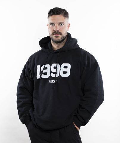 1998 | Train Past The Pain Hoodie