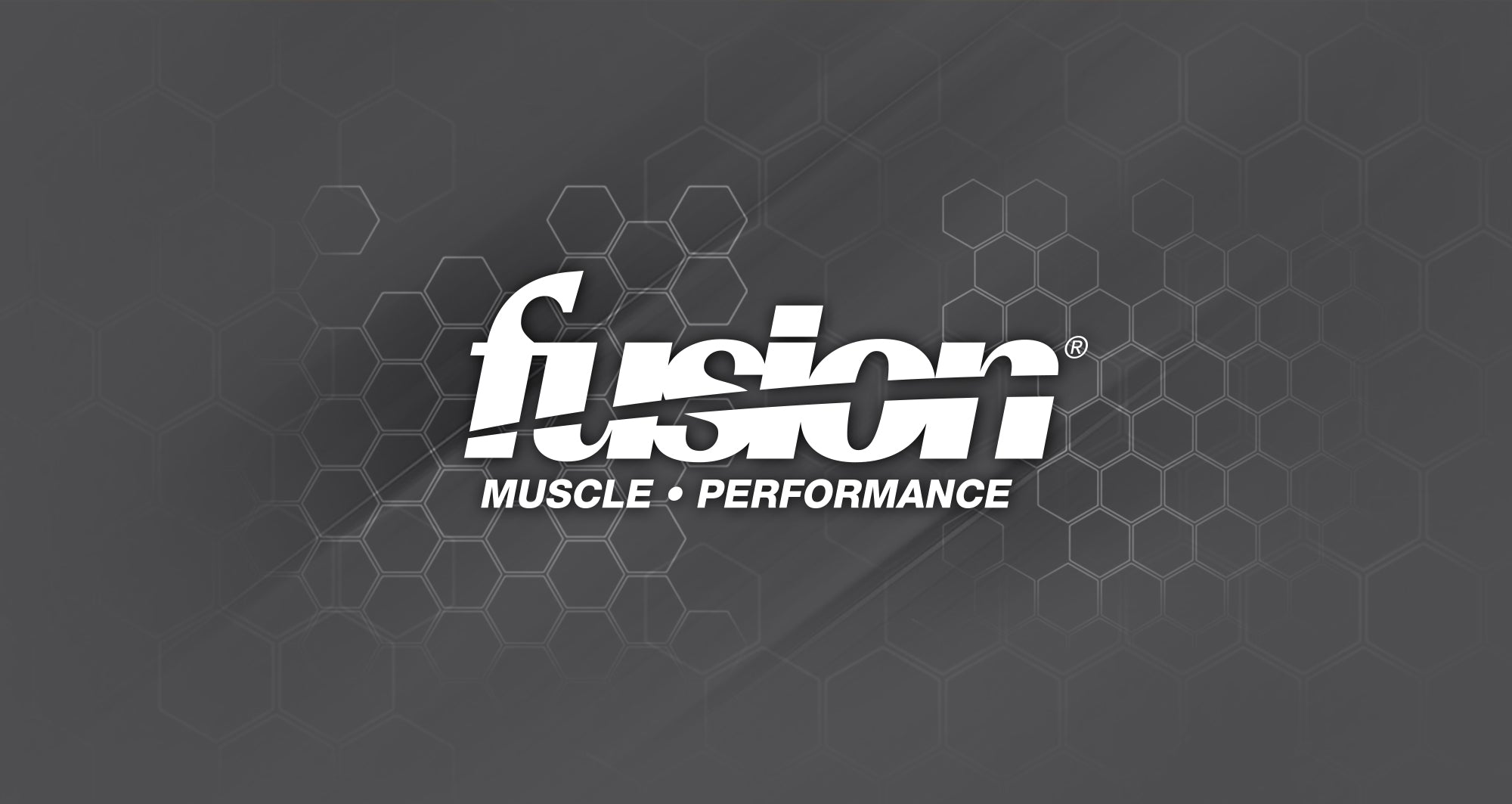 FUSION® | MUSCLE • PERFORMANCE