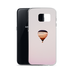 """Hot"" Samsung Case"