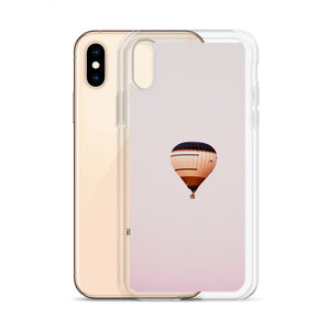 """Hot"" iPhone Case"