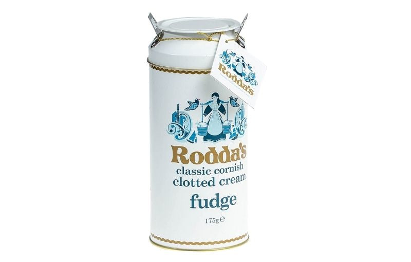 Cream: Rodda's Cornish Clotted Cream Fudge (subscription)