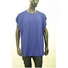 Load image into Gallery viewer, Oversized Relaxed Sleeveless Tee - biggymstore