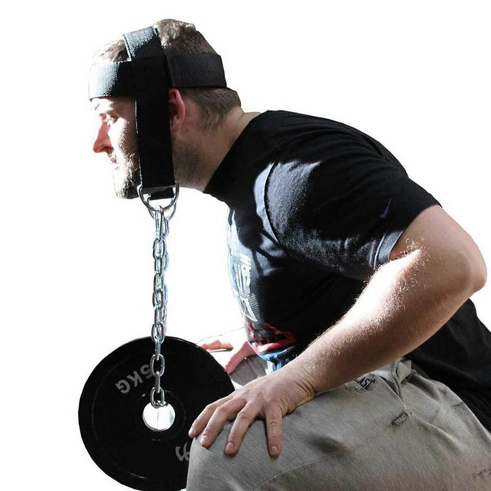 Head Training Harness | BigGymStore.com - biggymstore