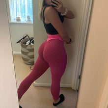 Load image into Gallery viewer, Tick Toc Yoga Pants | BigGymStore - biggymstore