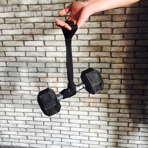 Finger And Grip Strength Straps | BigGymStore.com - biggymstore