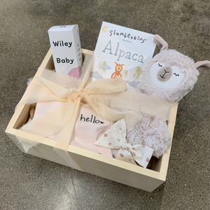newborn box set