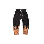 fairwell lounge cozy pant in fire