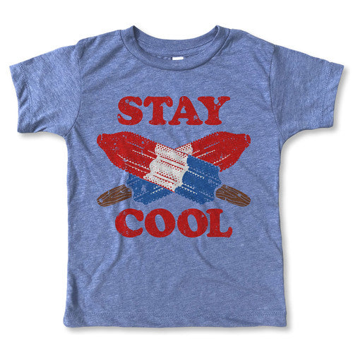 rivet apparel co. stay cool tee