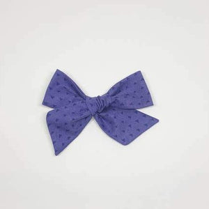 wanderlust and mayhem ditsy rose bow