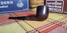 Load image into Gallery viewer, Kaywoodie Birkshire Pot Shaped Pocket Pipe