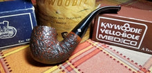 Load image into Gallery viewer, Kaywoodie Red-Root Bent Billiard pipe