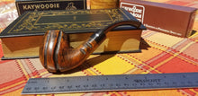 Load image into Gallery viewer, Kaywoodie Ruf-Tone Bent Billiard Pipe