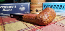 Load image into Gallery viewer, Kaywoodie Unique Natural Dublin Pipe