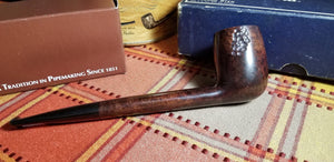 Kaywoodie Birkshire Canadian Pipe